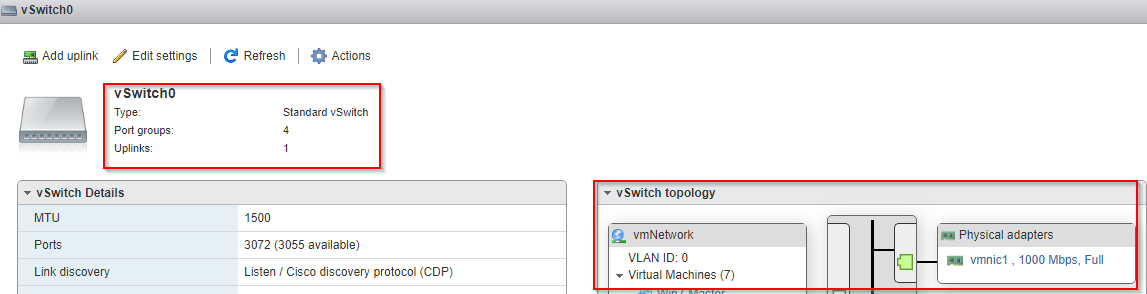 vYOS Virtual Router for home Lab or SMB Configuration Steps
